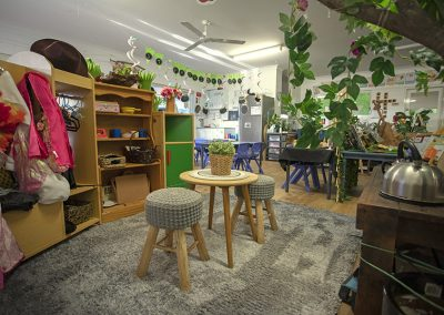 Many Magical Indoor Spaces in Pimlico Centre