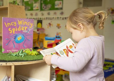 See Your Child Grow in Pimlico Centre