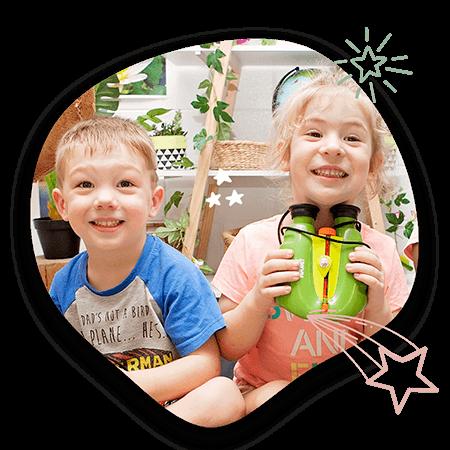 Green 27 Love in Idalia