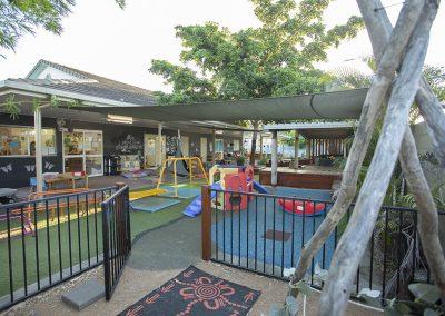 Fun Outdoor Play Spaces in Pimlico Centre