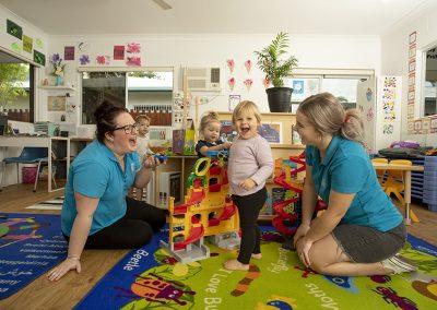 Learning Childcare Centre in Pimlico Centre