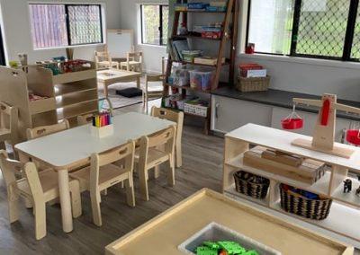 Where the Learning Happens in Idalia